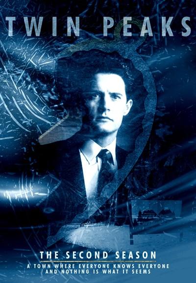 Twin Peaks - The Return (Mystères à Twin Peaks) - Saison 2