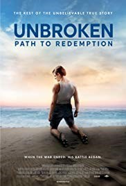 Subscene - Subtitles for Unbroken: Path to Redemption