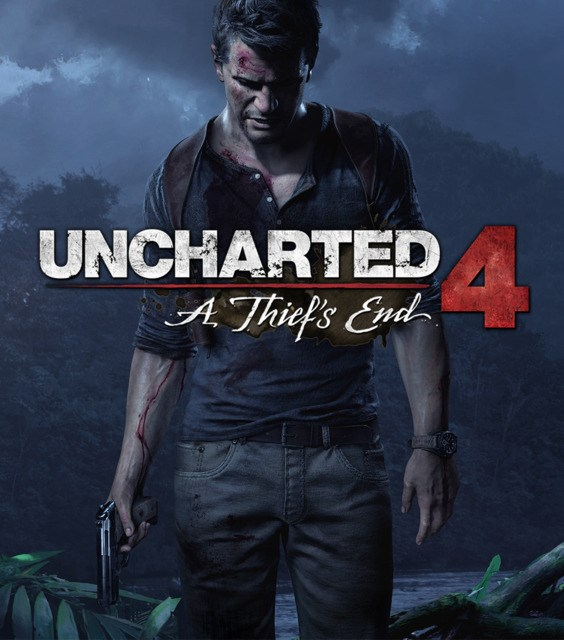 Uncharted 4: A Thief's End Imdb