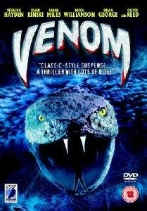 Venom Subtitles