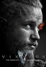 Vikings - Second Season