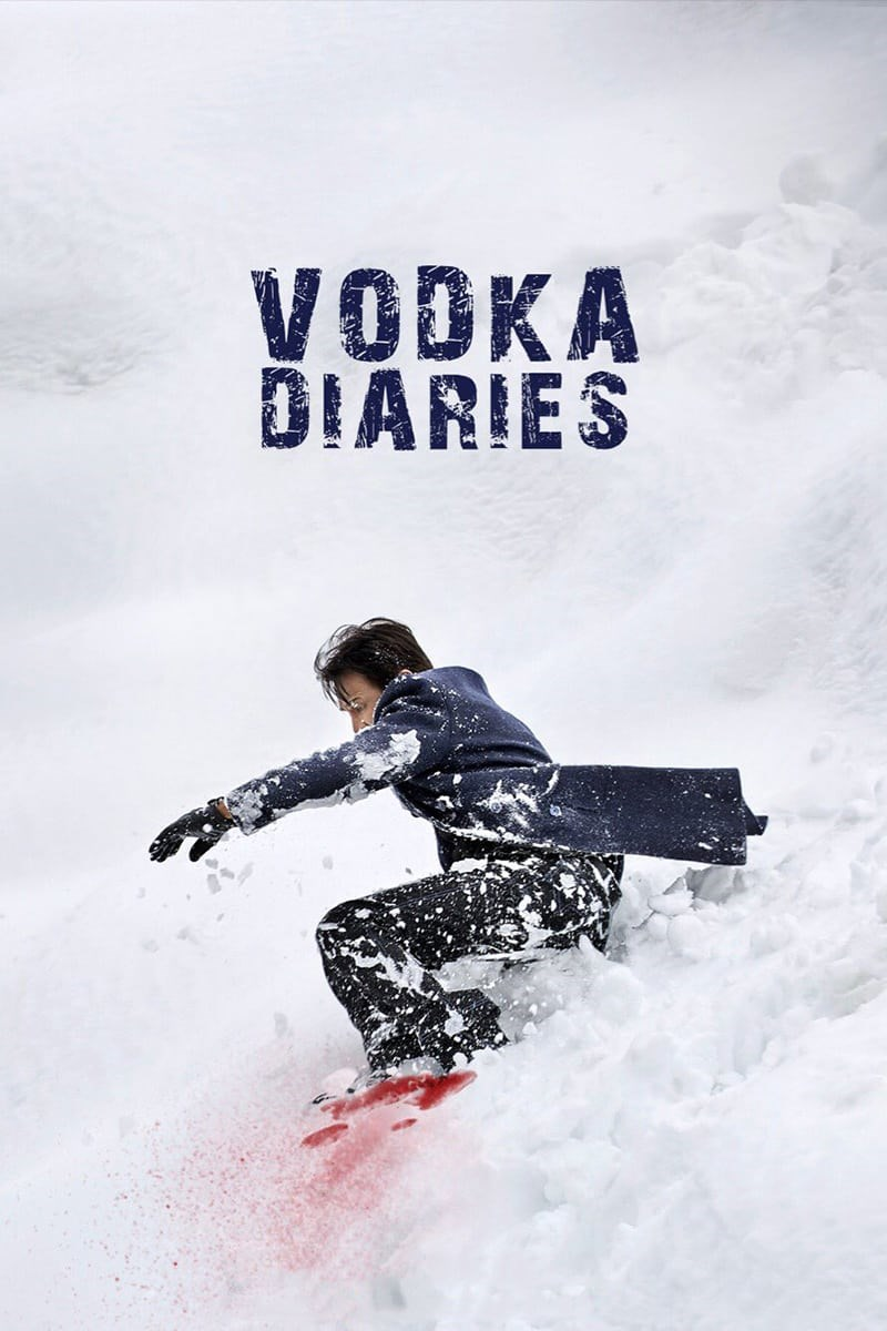 Vodka Diaries (2018) – HDRip