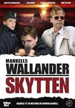 Wallander 21: The Sniper (Skytten)