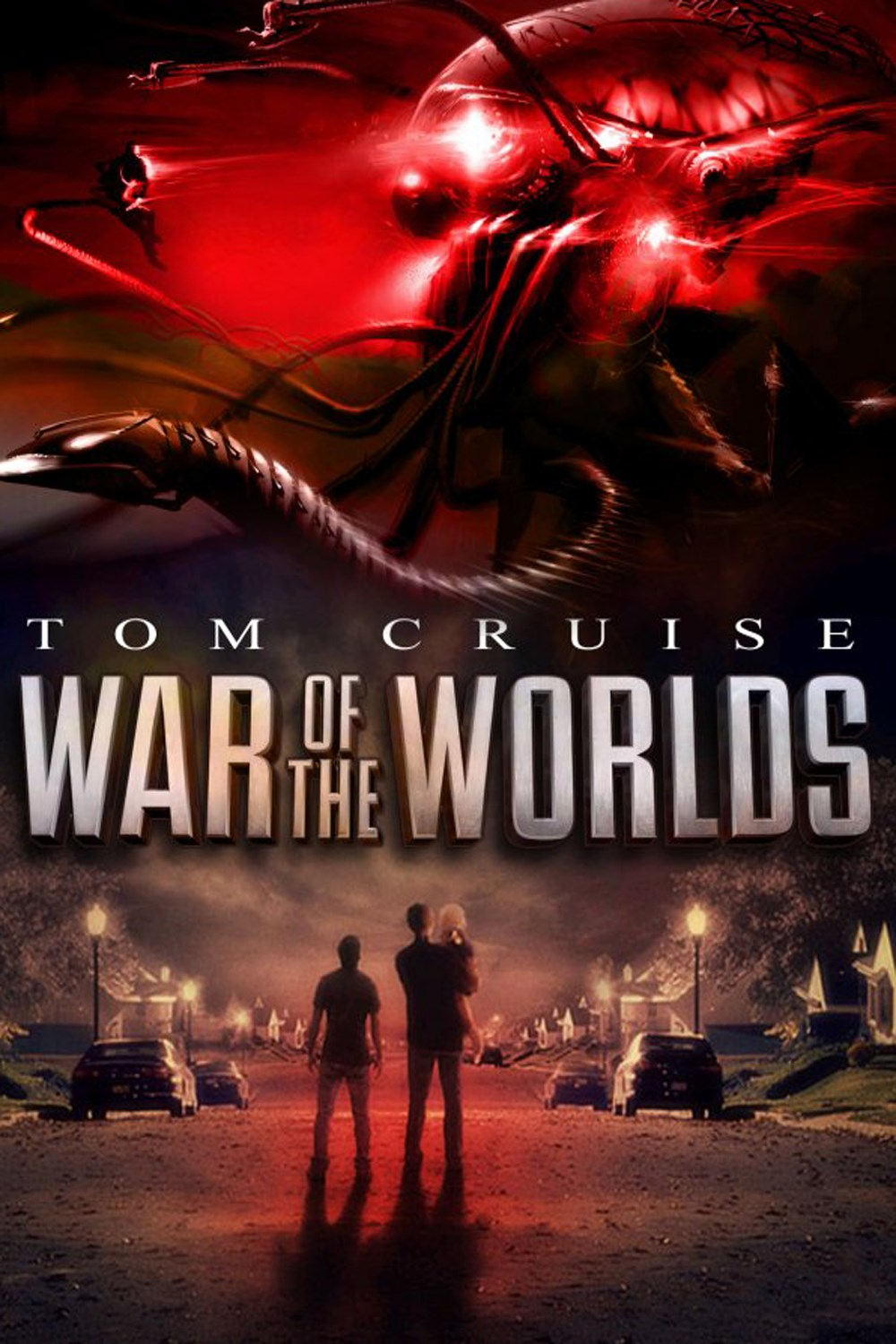 war of the worlds rele...