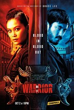 Warrior - Second Season
