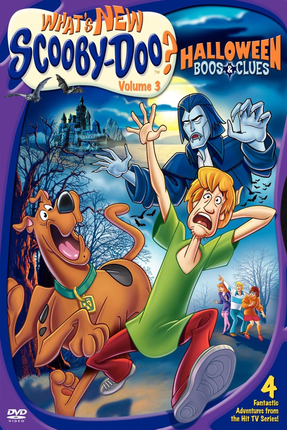 subscene - subtitles for what's new scooby-doo, vol. 3 - halloween