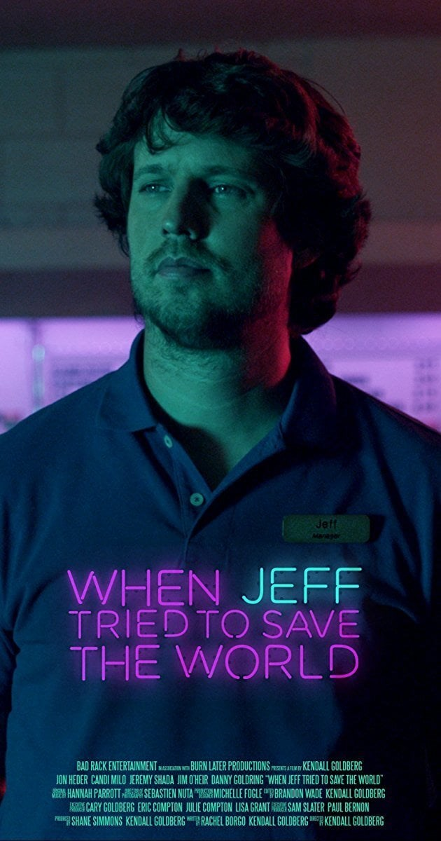 Subscene - Subtitles for When Jeff Tried to Save The World