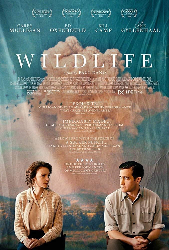 Subscene - Wildlife English subtitle