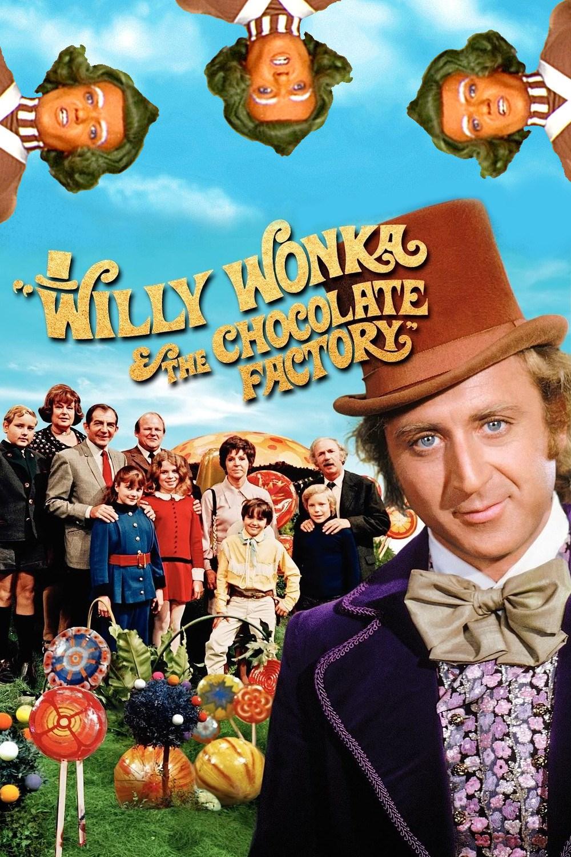 Subscene - Willy Wonka & the Chocolate Factory English subtitle