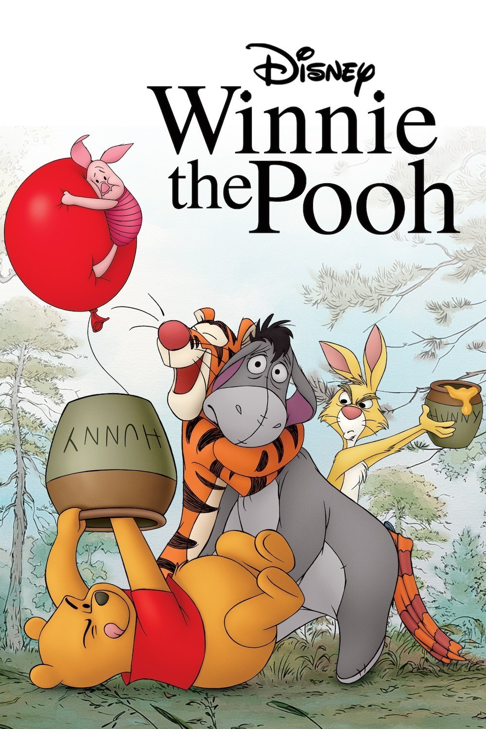 winnie the pooh Winnie the pooh is so much more than a cartoon bear who loves honey he is, in fact, a she with a very rich history that's right, the real winnie the.