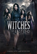 Witches of East End – Season 1