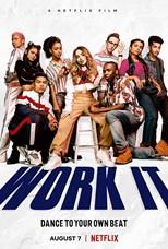 زیرنویس فیلم Work It 2020