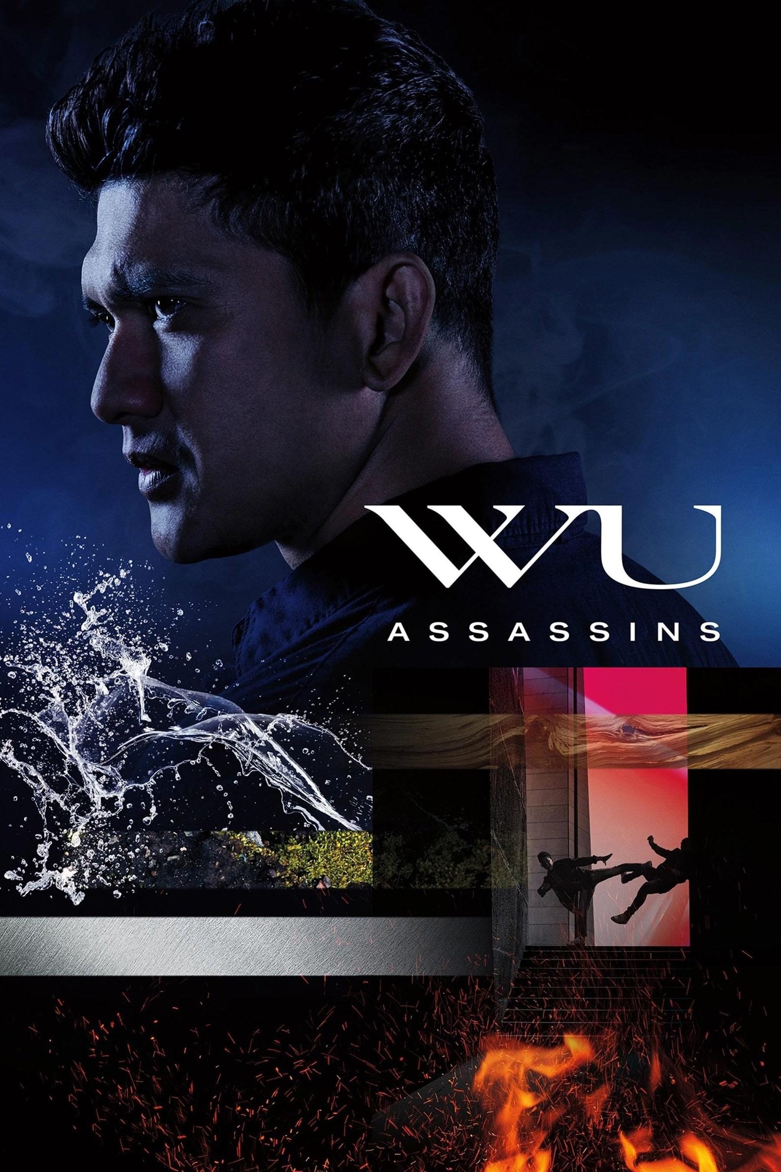 Subscene - Wu Assassins English subtitle