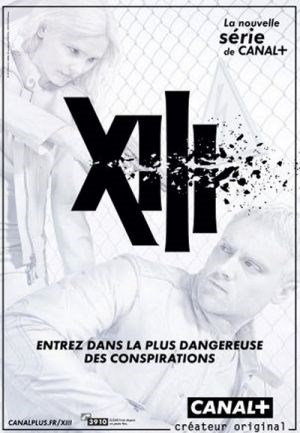XIII: The Series (Tv Serial)
