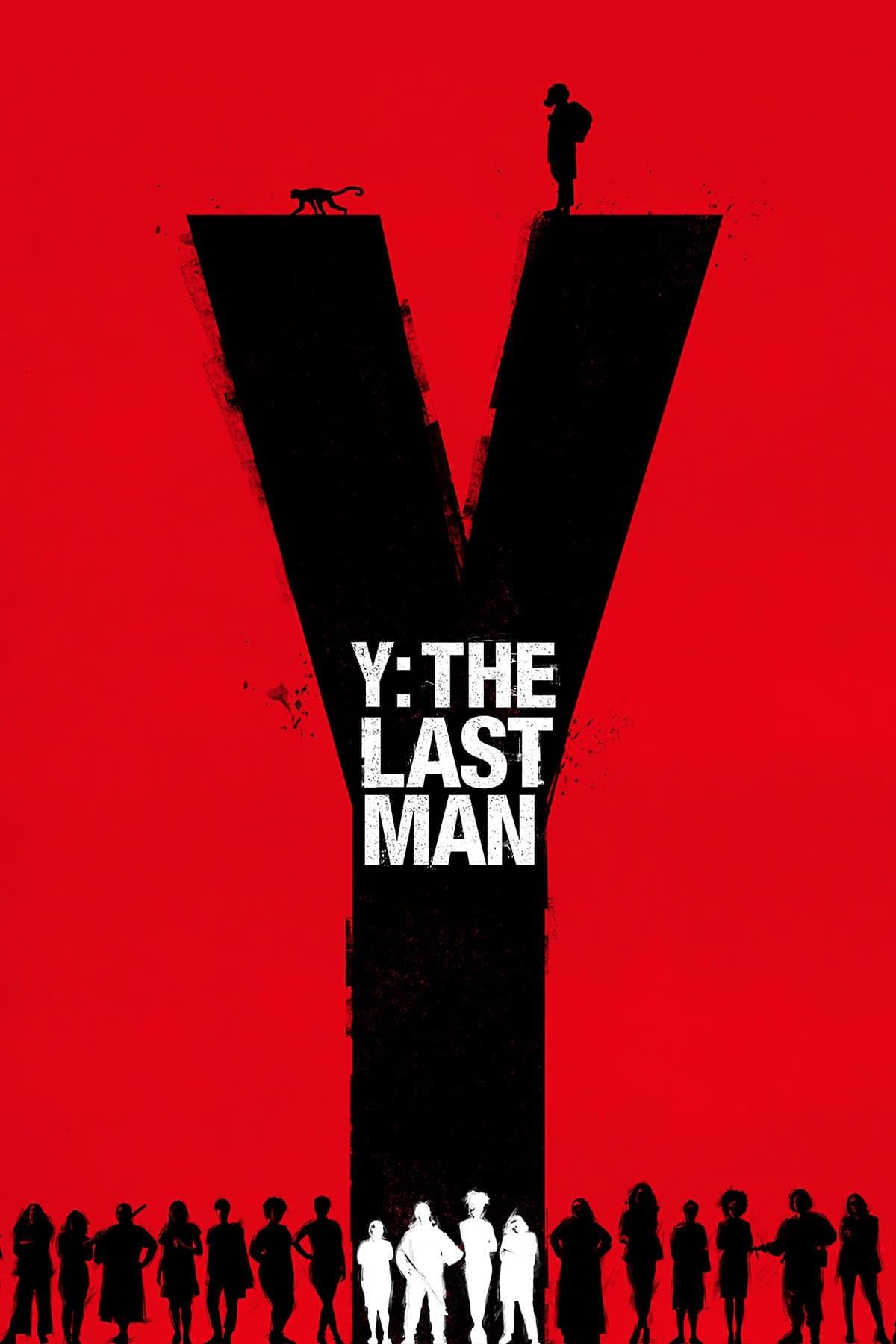 Y: The Last Man (2021) Season 1 WEB-DL