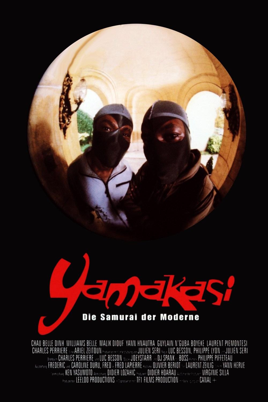yamakasi les samouraïs des temps modernes