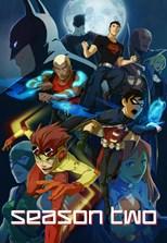 download young justice season 3 480p