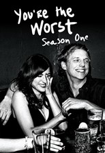 You're the Worst - First Season