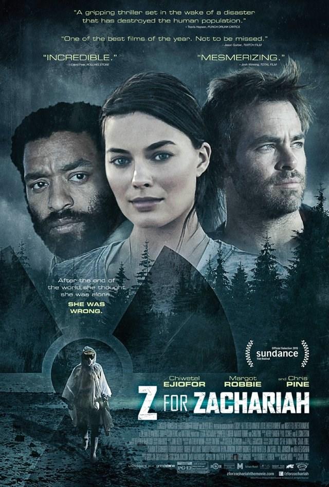 Subscene - Z for Zachariah Urdu subtitle