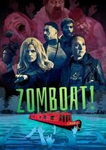 Zomboat! - First Season