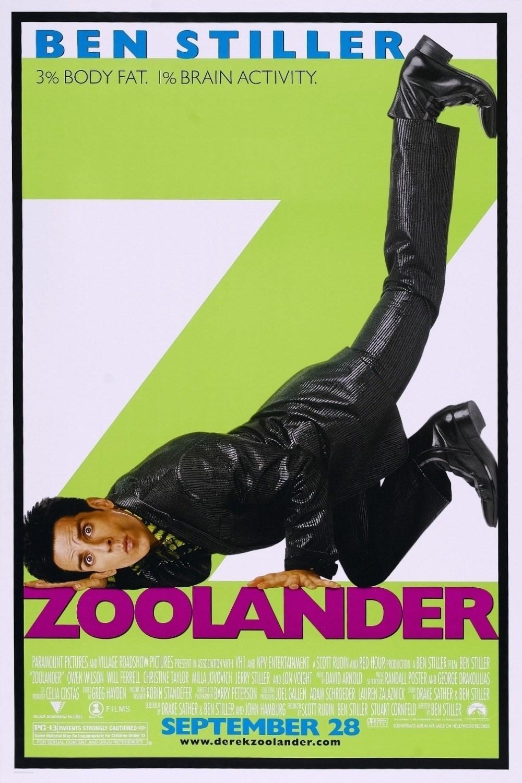 Subscene - Zoolander English subtitle